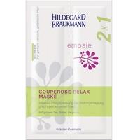 Hildegard Braukmann Emosie Face Couperose Relax Packung 2 x 7 ml