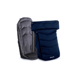 teutonia Sommer-Kit Melange Navy
