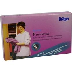 BIO CHECK Formaldehyd Test 3 St