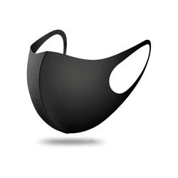 Atemschutzmaske Schutzmaske Mundschutz Staubschutzmaske Atemschutz Maske wiederverwendbar Unisex