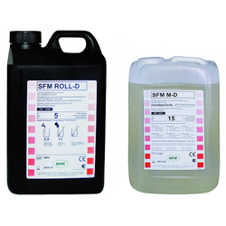 SFM ® Röntgen Entwickler