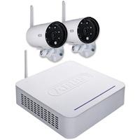 ABUS TVAC18000A 4-Kanal mit 2 Kameras