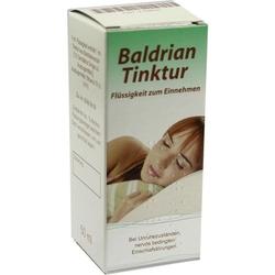 BALDRIAN TINKTUR