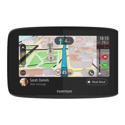 TomTom GO 520 World Navigationsgerät Navigationsgerät