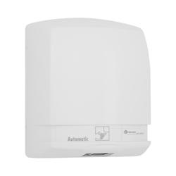 Händetrockner - elektrisch - 140 W - weiß