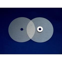 Innerer Flansch (400mm, für Quick-Chuck, Kern 38, 40 und 44mm) für CAT-3-CHUCK/TA-CHUCK, CAT-40-Serie, CAT-4-CHUCK, CAT-3-LC-Serie