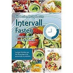 Rezepte zum Intervallfasten - Buch