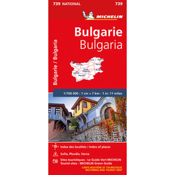 Michelin Bulgarien