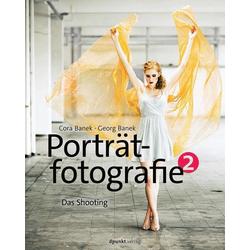 Porträtfotografie 2 als Buch von Cora Banek