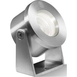 Barthelme 62513226 LED-Vitrinenleuchte 2.3W Aluminium