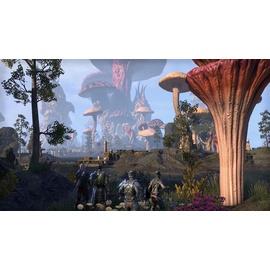 The Elder Scrolls Online: Morrowind (USK) (PS4)