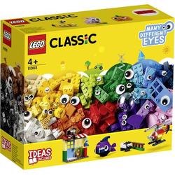 11003 LEGO® CLASSIC LEGO Bausteine - Witzige Figuren
