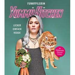 YummyKitchen als Buch von Funnypilgrim