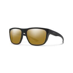 Smith - Barra Matte Black Ch - Sonnenbrillen
