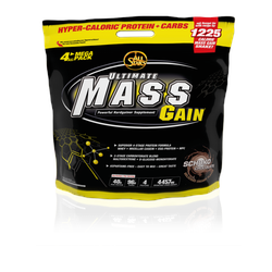 Ultimate Mass Gain - 4000 g Beutel - All Stars - Stracciatella