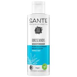 Sante Erfrischendes Gesichtswasser Bio-Aloe Vera & Chiasamen 125ml