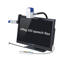 Schweizer eMag 240 HD Speech Flex