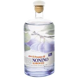 Nonino Il Prunus Slivowitz 0,7L 43%vol.