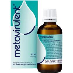 METAVIRULENT Mischung 50 ml