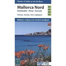 Mallorca Nord - Buch