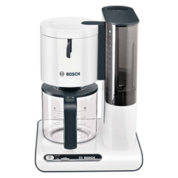 BOSCH Filterkaffeemaschine Bosch TKA 8011 ws/anth Kaffeemaschi
