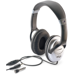 Stagg SHP-2300H HiFi Stereo-Kopfhörer