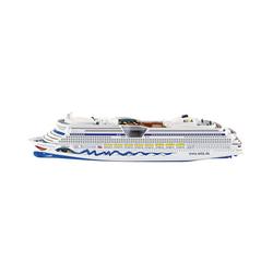 Siku Spielzeug-Auto SIKU 1720 AIDA Kreuzfahrtschiff 1:1400