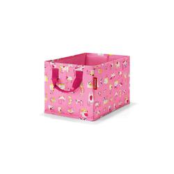 REISENTHEL® Aufbewahrungsbox Aufbewahrungsbox storagebox kids, Aufbewahrungsbox rosa