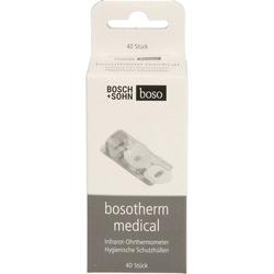 BOSOTHERM Medical Thermometer Schutzhüllen 40 St.