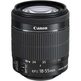 Canon EF-S 18-55mm F3,5-5,6 IS STM
