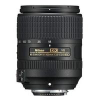 Nikon AF-S DX 18-300mm