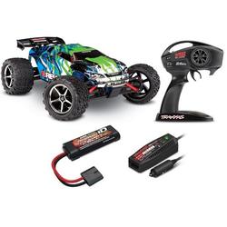 Selber konfigurieren Traxxas 71054-1 E-Revo 1:16 4WD (550 Motor) RTR + Akku + Ladegerät