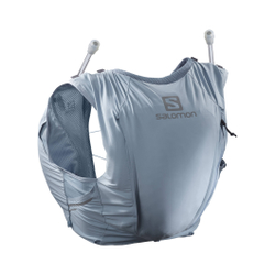 Salomon - Sense Pro 10 W Set A - Trinkgürtel / Rucksäcke - Größe: S