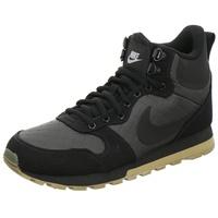 Nike MD Runner 2 Mid Premium Women's black/ black-gum, 40.5