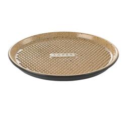 RÖMERTOPF Grillplatte Lafer BBQ Plancha mit Grillnoppen 32 cm, Keramik