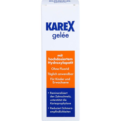 KAREX gelee 50 ml