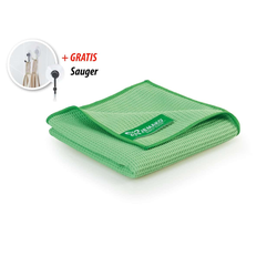 JEMAKO® Trockentuch groß (45 x 80 cm) - grün