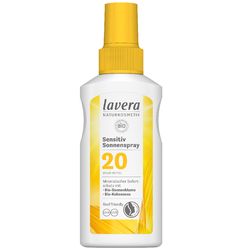 Lavera Sensitiv Sonnenspray LSF 20 100 ml