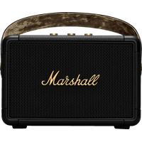 MARSHALL Kilburn II Black & Brass Bluetooth Lautsprecher,