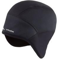 Vaude Bike Windproof Cap III 57-59 cm black