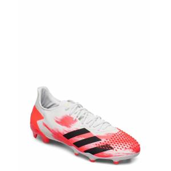 adidas performance Predator 20.2 Fg Shoes Sport Shoes Football Boots ADIDAS PERFORMANCE  42 2/3,43 1/3,42,44,45 1/3,41 1/3,46,47 1/3