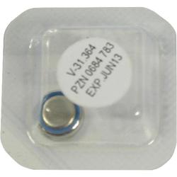 Batterie Knopfzelle 1.55V/SR621SW/364