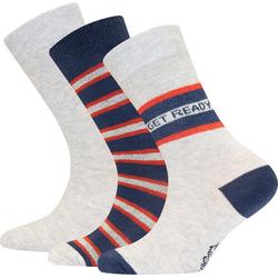 Ewers Socken Socken 3er-Pack für Jungen 23-26
