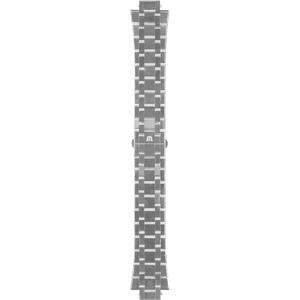 Maurice Lacroix Edelstahl Aikon Edelstahlarmband 26mm ML450-005023