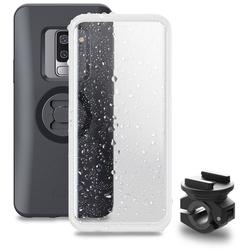 SP Connect Mirror Bundle Samsung Galaxy S9+ Smartphone Mount, black, Größe One Size