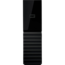 "WD My Book externe HDD-Festplatte 3,5"" (12 TB) 12 TB"
