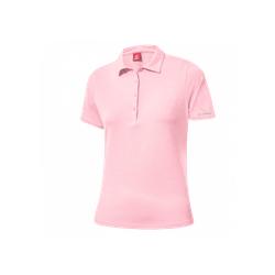 W Poloshirt Softtouch CF