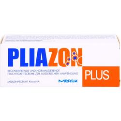 PLIAZON Plus Creme 100 ml