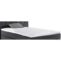 BRECKLE Matratzenauflage/Topper mit Viscoschaum, Breckle