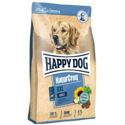 Happy Dog NaturCroq XXL Hundefutter 2 x 15 kg